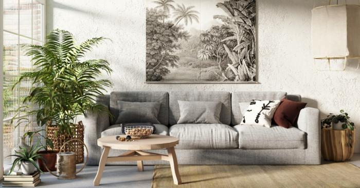 Как да трансформирате дома си в Бохо стил