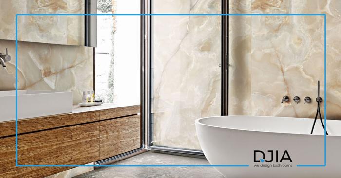 DJIA със специални предложения за вашата баня