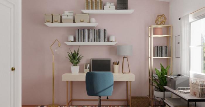 Кой има нужда от офис в дома