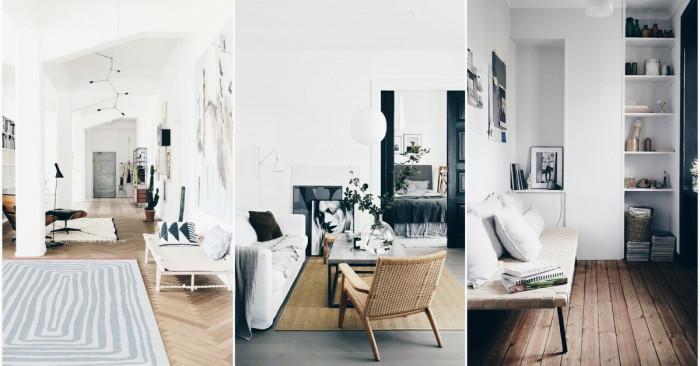 Лагом (Lagom): уникална тенденция в интериорния дизайн