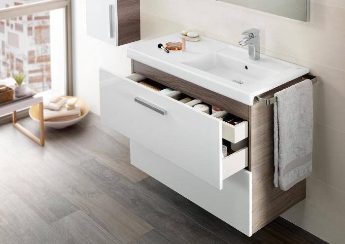 Да обърнем внимание на долната част на перфектния шкаф!