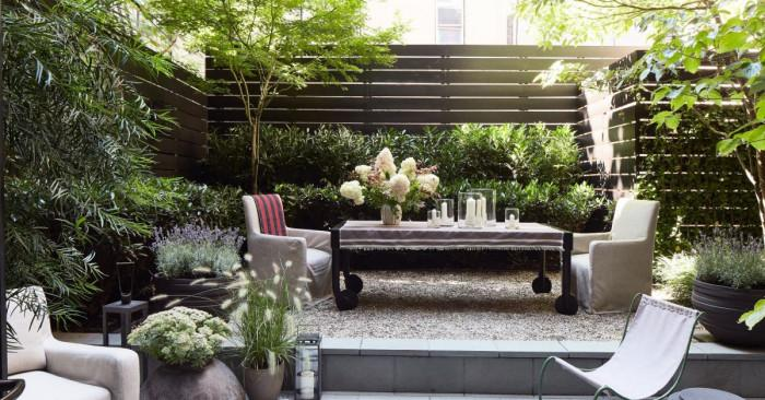 4 уникални стила за вашата градина