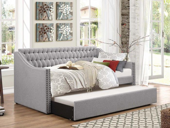 Разтегателен диван с компактен дизайн