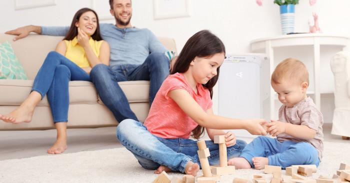 Глътка свеж въздух във вашия дом