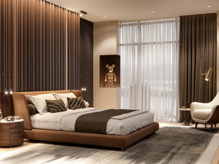 Спалнята на мечтите