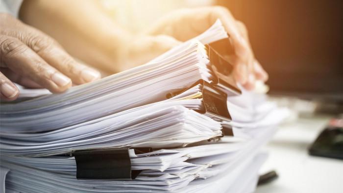 Какви документи ще са ви нужни?