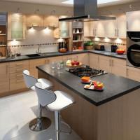 Силата на светлината в кухнята