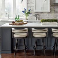 5 тенденции при кухненските гърбове през 2019-а