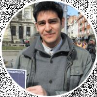 Аватар на Борис Санчес