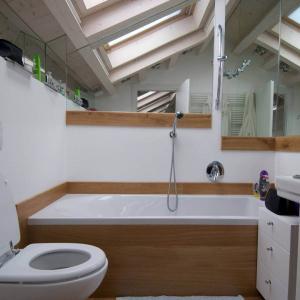 Семпла и стилна баня