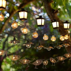 Направете двора си по-гостоприемен и хармоничен