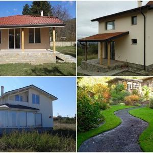 Специалистите отговарят: Едноетажна или двуетажна къща за българските домакинства