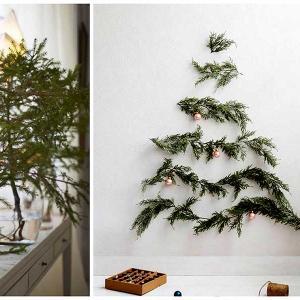 Борови клонки за истинска Коледа
