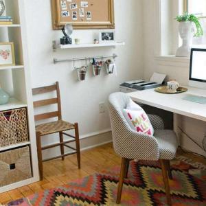 Разнообразете скучното работно пространство с улесняващи живота джаджи