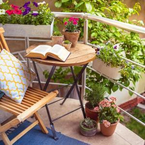 Подходящи мебели за функционално малко пространство