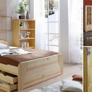 """""""Вечната класика"""" с нов дизайн - мебелите от масивно дърво"""