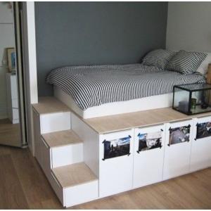 Легло – подиум