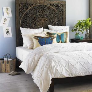 Табло за легло от метална гравюра