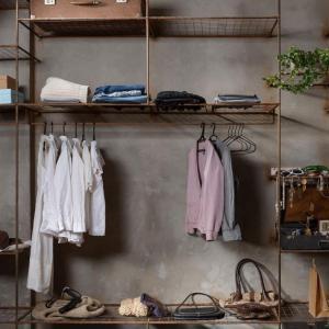 Простор и функционалност в гардероба