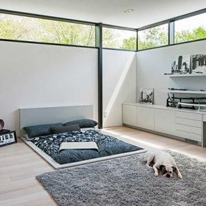 Минималистични легла