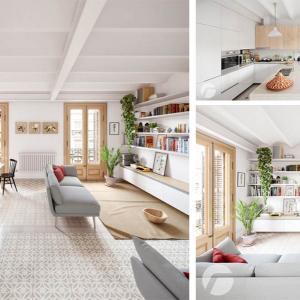 Светлината - ключов елемент в скандинавския дизайн