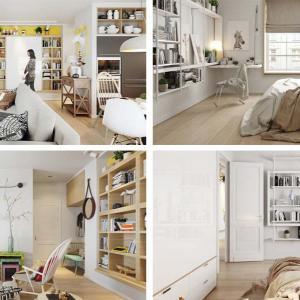 Пъстри нотки в интериорния дизайн