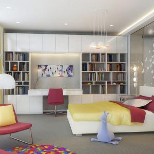 Превърнете мебелите в стилни акценти от облика на спалнята