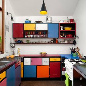 Кухнята – най-важното място у дома