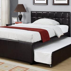 Легло с допълнителен матрак