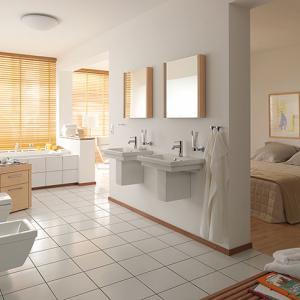 Предвидете отделно помещение за баня в спалнята