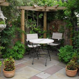 Да се погрижим за сянката в градината
