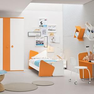 Сътворете детската стая по последна мода