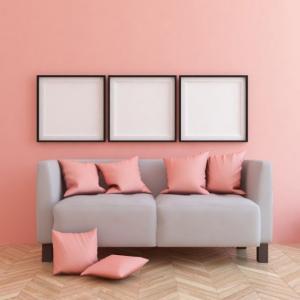 Грешка номер 1: Купуването на всички мебели наведнъж