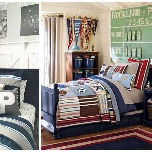 Спалнята на спорта