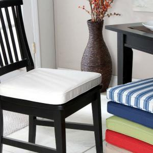 Защо са ни нужни възглавници за стол?