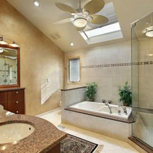 Винтидж вентилатори за баня