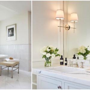 Освежете банята в 5 лесни стъпки