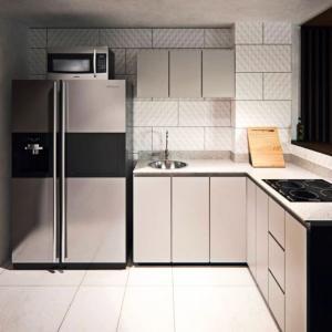 Семпла кухня - стил и елегантност в едно
