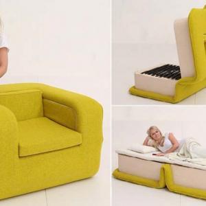Фотьойл-легло