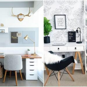 4 практични съвета за дизайна на вашия офис у дома