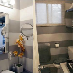 Банята също си има своя чар