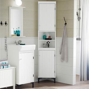 Нови възможности за съхранение в банята