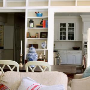 5 креативни идеи за декорация на дома с... книги
