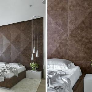 Романтика и изящество в спалнята