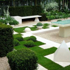 Търсите идеи за градината?
