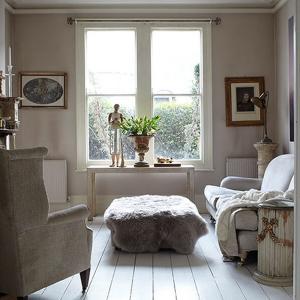 Изберете подова настилка с автентична визия
