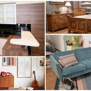 6 икономични идеи за освежаване на старите мебели, които да изпробвате още този уикенд
