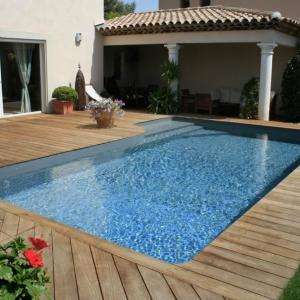 5 красиви. малки басейни за всеки вкус
