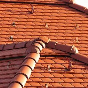 Какви са предимствата на керамичния скатен покрив?