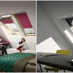 Избор на модел на прозореца и подходящи щори